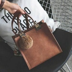 Luxurious Custom Leasure CrossBody Bag